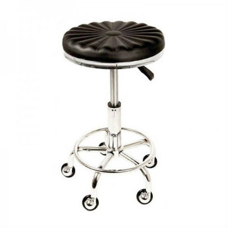 groomx_taburete_vintage_regulable_ergon_mico_360_taburete_retro_comprar_taburete_peluquer_a_retro_al_mejor_precio_