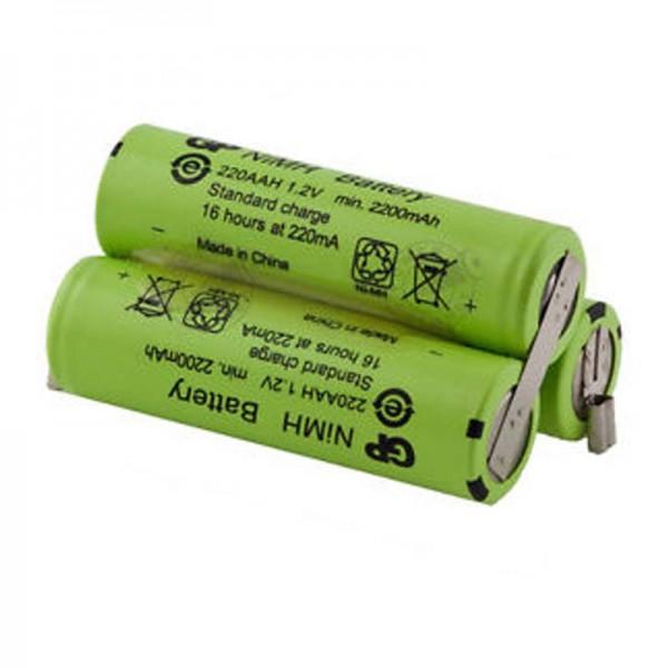 Recomendaciones y cuidados de las baterías de los cortapelos