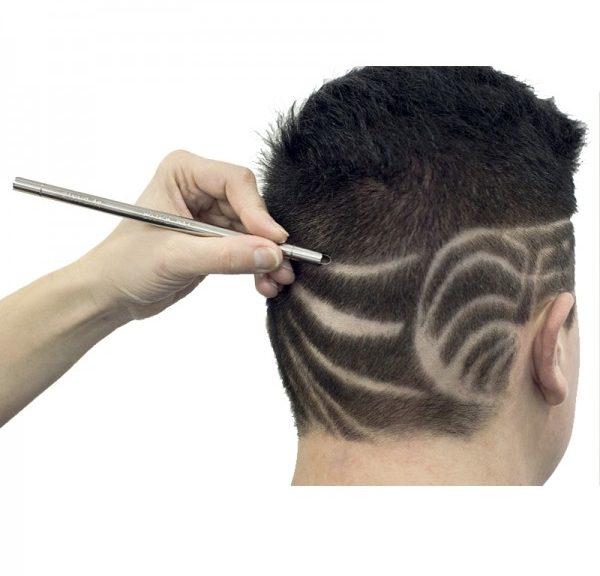lápiz para tatuar el pelo