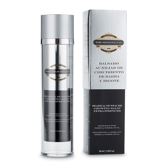 The Shaving Co. One System® 120ml 3 en 1 ¿por que no afeitarse en seco?