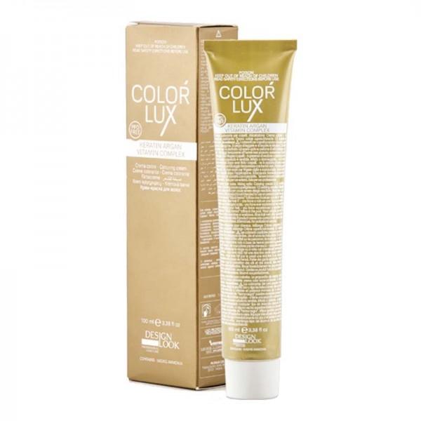 Coloración para el cabello design look